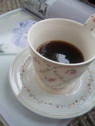 ♥ en god kopp kaffe