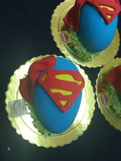 Cupcakes Originales Chocolate 34 Ideas For 2020 Easter Egg Cake, Easter Cupcakes, Easter Cookies, Chocolates, Ballerina Cakes, Easter 2018, Easter Egg Designs, Cookie Pops, Superman