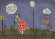 Zirkus-terzetto-2. (Dandelion Trio)  -   Judith Clay