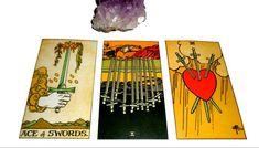 (20) Lioness Cherie (@CherieLioness) / Twitter Ace Of Swords, Tarot, Twitter, Tarot Cards