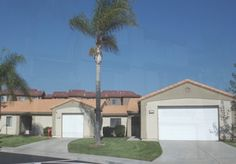 Naval Complex San Diego – Prospect View Neighborhood: 2-3 bedroom townhomes designated for E1-E6 service members.