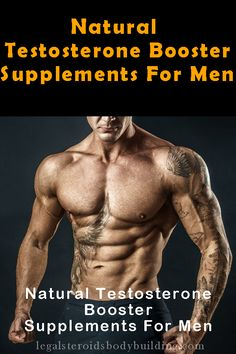 Natural Testosterone Booster Supplements For Men, Here are 3 of the best testosterone boosting supplements. Testosterone Boosting Supplements, Best Testosterone Boosters, Natural Testosterone, Boost Testosterone, Gain Muscle, Muscle Men, Fit Men Bodies, Dating Advice For Men, Body Weight