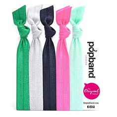 Popband Hair Ties Paris >>> You can get additional details at the image link.(This is an Amazon affiliate link and I receive a commission for the sales)