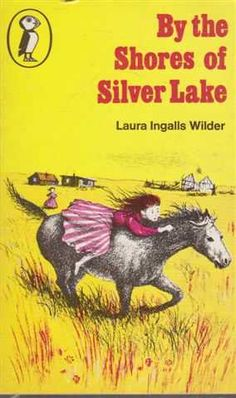 Book Review: By the Shores of Silver Lake