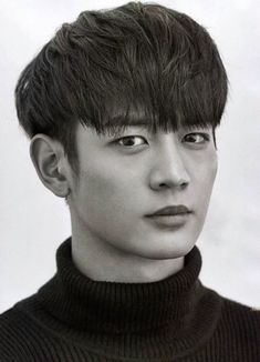 Khottie of the Week: SHINee's Choi Minho | Kchat Jjigae