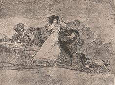 #Realism #toeslam #historical #fine #art #original #engraving #Francisco #Goya #los #Desastres #de #la #Guerra #Disasters #Of #War