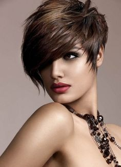 High Fashion Human Hair Short Straight Wig In Colours And Styled For Fashion Women Or Hair Loss. Try Our Best Human hair Wigs and Cultivate Your Energy From Amazing Quality Wigs. Short Human Hair Wigs, Short Curly Hair, Remy Human Hair, Curly Hair Styles, Pixie Styles, 27 Piece Hairstyles, Cool Short Hairstyles, Teen Hairstyles, Short Haircuts