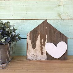 SALE! Reclaimed Wood Farmhouse Barn Love