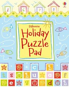 Buy Usborne Holiday Puzzle Pad by Sarah Khan at Mighty Ape NZ. This title includes a pad bursting with vibrantly illustrated puzzles and pencil games to test the brainpower of children and adults alike. Logic Games, Logic Puzzles, Word Puzzles, Pirate Activities, Activities For Kids, Word Skills, Paper Games, Electronic Gifts, Pen And Paper