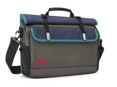 Custom Prospect Laptop Messenger Bag