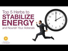Top 5 Herbs to Stabilize Energy and Nourish your Adrenals Allergy Remedies, Arthritis Remedies, Headache Remedies, Sleep Remedies, Skin Care Remedies, Health Remedies, Holistic Remedies, Herbal Remedies, Natural Remedies