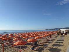 """""""Scialara Beach"""", Vieste Puglia Italia (Luglio)"""