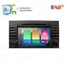 Octa Core Android 6.0 GPS DVD Autoradio für Benz Viano Vito W639 Sprinter W906 in Auto & Motorrad: Teile, Hi-Fi & Navigationsgeräte, GPS/Navigation   eBay!
