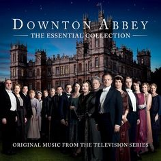 "Downton Abbey Soundtrack - ""Nothing to Forgive"" (from the proposal scene) click to listen!"