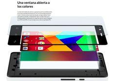bq Aquaris E5 4G 8GB Negro   Smartphone/Móvil - Regálate lo mejor en tecnología en www.todoparaelpc.es