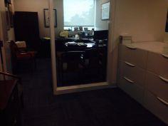 Managing Editor's office