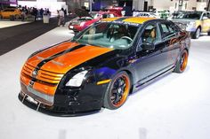 2008 Ford Fusion By Galpin Auto Sport