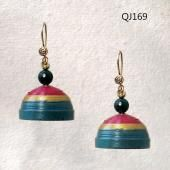 Buy online jhumkas | Shopping for jhumkas | Buy Handicrafts, Decoratives, Clothing, Gifts online India