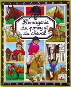 J'ai eu ma période cheval, et j'ai beaucoup lu ce livre...