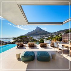 Exploring Cape Town's Superb Winelands Winter Sun Destinations, Stunning View, Luxury Villa, Cape Town, Luxury Travel, Explore, South Africa, Personal Taste, Atlantic Ocean