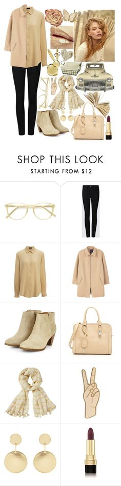 """""""Business in Town"""" by miss-orchid ❤ liked on Polyvore featuring Ace, Joseph, Violeta by Mango, Alexander McQueen, Lilly Pulitzer, Lucky Brand, Accessorize and Dolce&Gabbana"""