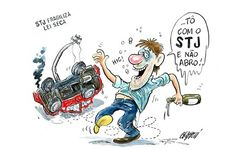 STJ fragiliza lei Seca