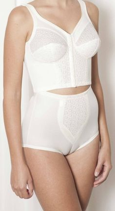 how to use girdle properly