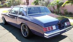 Kev's 1979 Monte Carlo (frame off project) - Page 2 - Monte Carlo Forum - Monte Carlo Enthusiast Forums