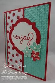 Stampin' Up petite petals stamp - Google Search