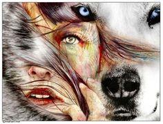 .SHE WOLF