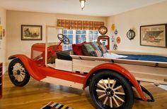 Des chambres de rêve dont la décoration peut être récupérée!