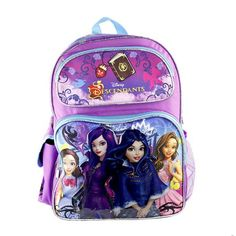 f4eca927240 Disney Descendants Girls 16