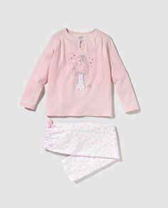 c9579bbb74 Las 35 mejores imágenes de Pijamas Niño Niña - Chico Chica invierno ...