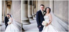 Pittsburgh Omni William Penn Hotel Wedding | Pittsburgh Wedding Photography - Alison Mish Photography