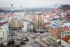 Bratislava, Czech Republic, Hungary, Austria, Poland, Paris Skyline, Explore, Travel, Group