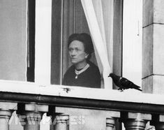 Wallis Simpson, the Duchess of Windsor, became a recluse after the death of husband, Edward the Duke of Windsor