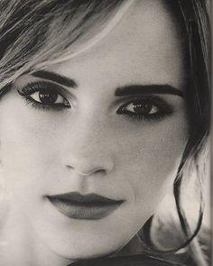 The beautiful Emma Watson