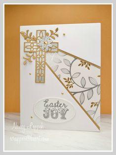 A Little Late Easter Joy! | Scrapper@heART