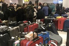 JFK Airports Terminal Setup Contributed to the Storm-Recovery Fiasco