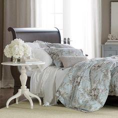Ethan Allen Romantic Rooms. Kayla Bed | ✵Lighter Side✵ | Pinterest ...