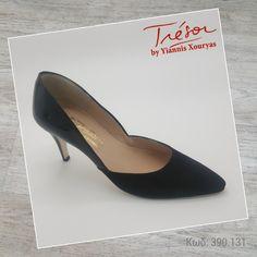Shoes Too Big, Kitten Heels, Footwear, How To Make, Handmade, Fashion, Moda, Hand Made, Shoe