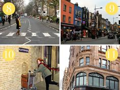 Viajar a LONDRES con poco presupuesto + Mi top 15 de lugares para visitar gratis - Naiara Reig