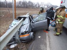 Fatal Car Accident Photos: Drinking and Driving Pictures of Victims