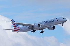 American Airlines | Boeing 777-300ER @ GRU