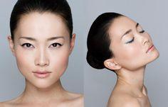 Model: Yuki Matsumura   Makeup by Samuel, Hair by Ruth, Photo by Matthew Jordan Smith Model: Yuki Matsumura  Photo: Jordan Duval#beauty #beautyphotography #makeup #hair #asian #asianmodel #skin #photography #art #beautymodel #japanese #japanesemodel #colors #fashion #fashionmodel