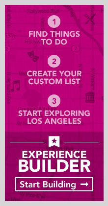 Create your own L.A.!!!   Hilton Los Angeles/Universal City | Discover Los Angeles