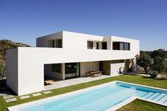 Molino De La Hoz / Otto Medem architecture