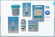 High Quality and Simple to Use #DrugTestKits