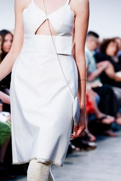Thakoon Spring 2014 Ready-to-Wear Fashion Show Details