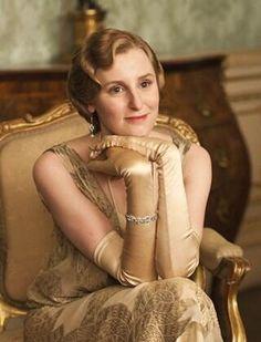 Lady Edith ~ Downton Abbey
